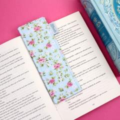 Marcador de páginas Floral Tiffany