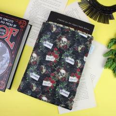 Book Sleeve Slim Nevermore