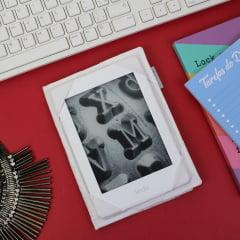 Capa para Kindle 8º e 10º Geração Beauty and the Beast - PRAZO DE PRODUÇÃO: 15 DIAS ÚTEIS