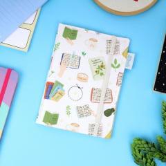 Capa para Kindle 8º e 10º Geração Cozy Books