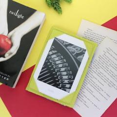 Capa para Kindle 8º e 10º Geração Maçãs   ESTAMPA EXCLUSIVA