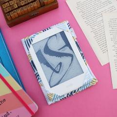 Capa para Kindle PaperWhite Abstrato III - PRONTA-ENTREGA