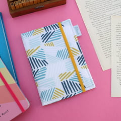 Capa para Kindle PaperWhite Abstrato III