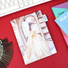 Capa para Kindle PaperWhite Beauty and the Beast - PRAZO DE PRODUÇÃO: 15 DIAS ÚTEIS