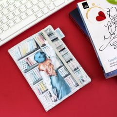Capa para Kindle PaperWhite Booklover 1.0 - PRONTA-ENTREGA