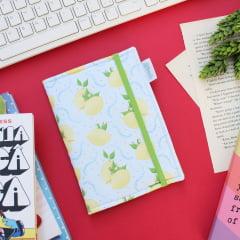 Capa para Kindle PaperWhite Limão Siciliano | ESTAMPA EXCLUSIVA