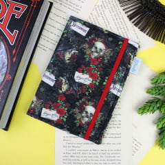 Capa para Kindle PaperWhite Nevermore