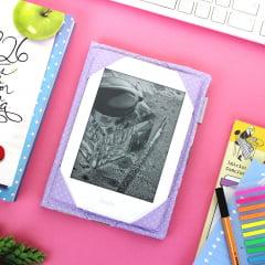 Capa para Kindle PaperWhite Plantando Gatinhos - PRAZO DE PRODUÇÃO: 15 DIAS ÚTEIS