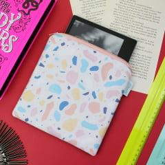 Case para Kindle Oasis Terrazzo