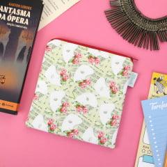 Case para Kindle Oasis The Phantom Of The Opera | ESTAMPA EXCLUSIVA