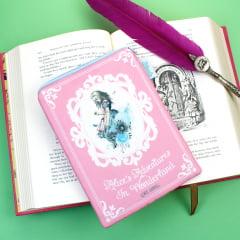Case para leitor digital Alice's Adventures In Wonderland