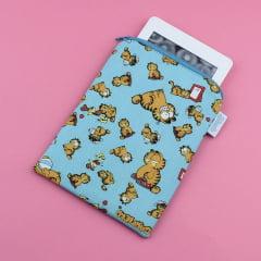 Case para leitor digital Garfield