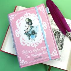 "Capa para livro Alice""s Adventures In Wonderland"